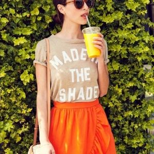 J.Crew Made In The Shade Tee